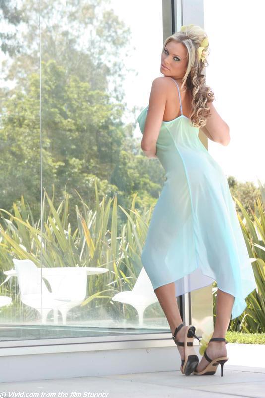 white Briana dress banks