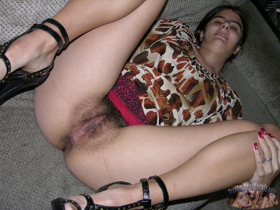 hairy porn Nissa