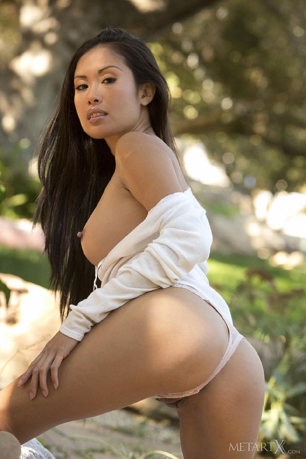 Sensual Asian named Davon Kim - 8
