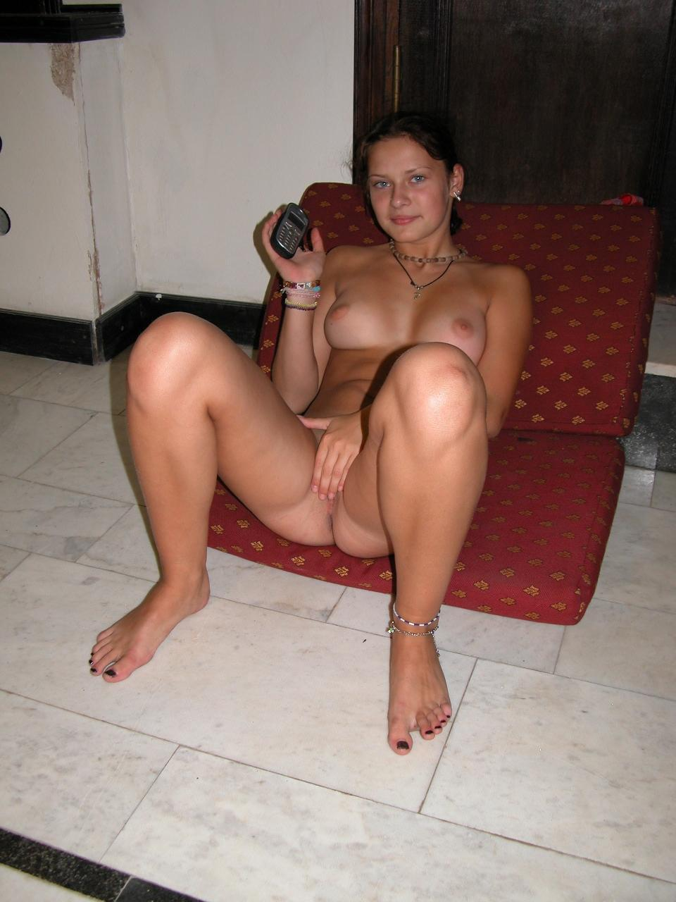 Amateur who is a call girl - 6