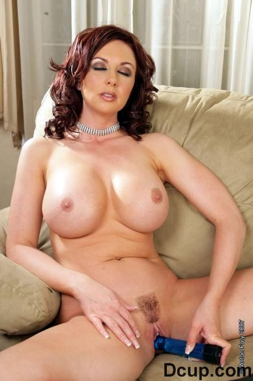 Red-haired MILF with huge boobs - Felony Foreplay - 10