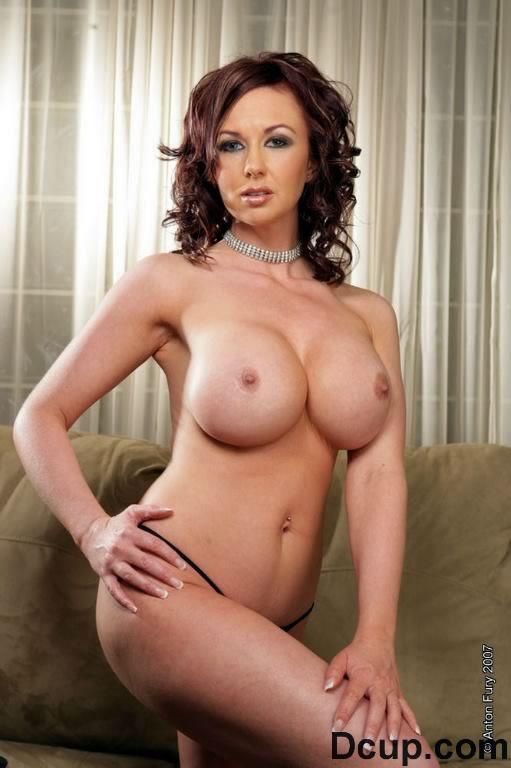 Red-haired MILF with huge boobs - Felony Foreplay - 3