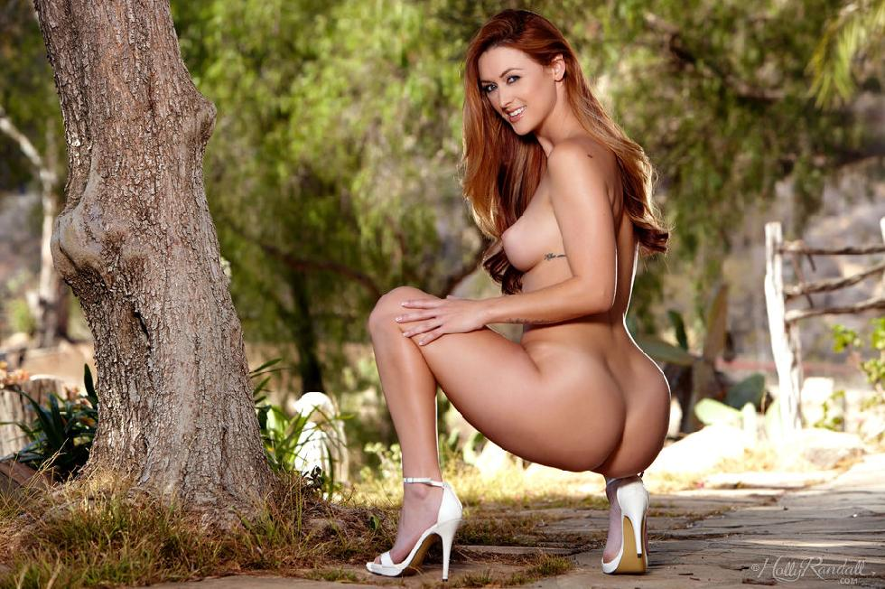 Fantastic redhead with amazing body - Karlie Montana - 13
