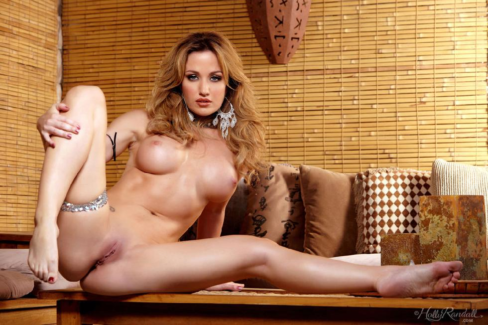 Very sensual Angela Sommers shows amazing body - 13