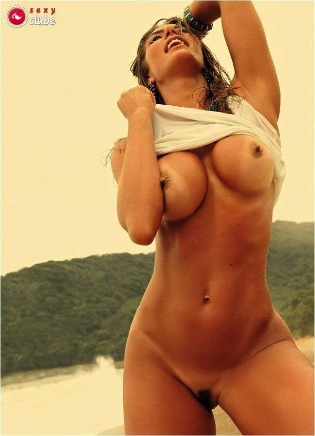 Beautiful chicks with big boobs. Part 10 - 1