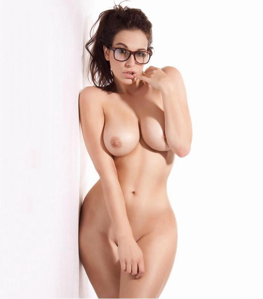 Beautiful chicks with big boobs. Part 10 - 5