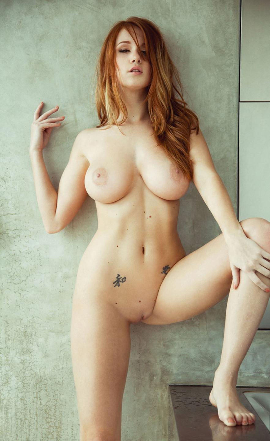 Beautiful chicks with big boobs. Part 10 - 9