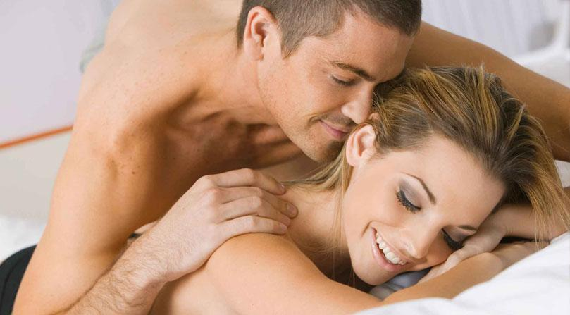 7 Tips on Morning Sex - 9