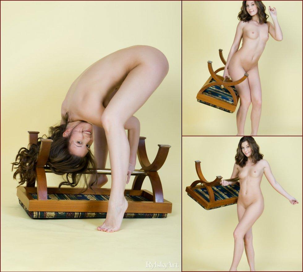 Photoshoot with fantastic Kira Joy - 26