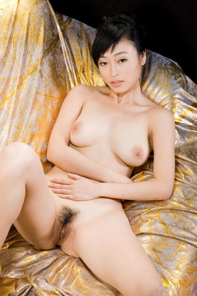 Yumi Law shows her ass and pussy - 8