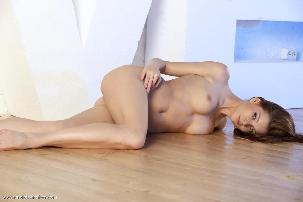 Young girl strips sexy black dress - Belle part 2 - 14