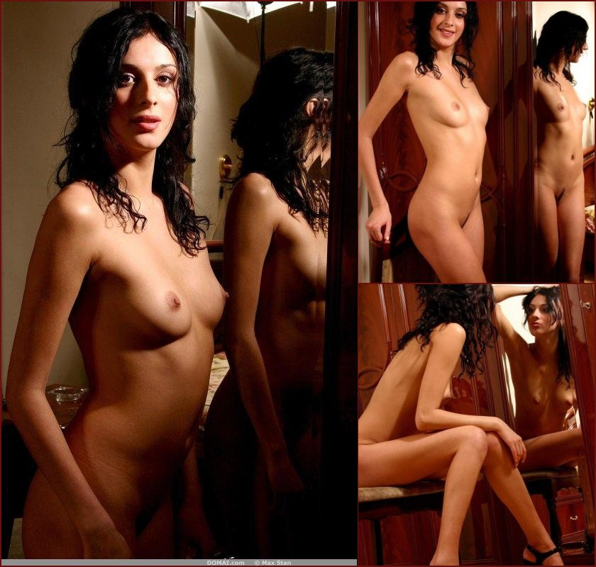 Sensual Vinna is inviting to the bedroom - 33